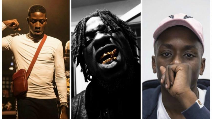 Générations te présente son top 5 des rappeurs français à suivre en 2020 !