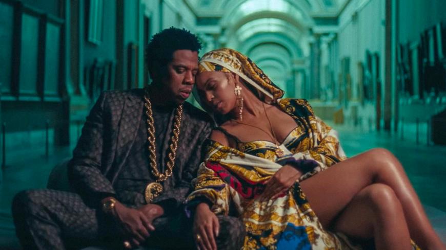 Beyoncé et Jay-Z : la love story qui fait rêver