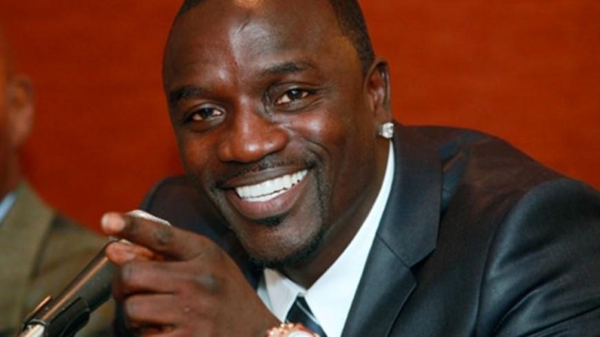 Akon détaille le projet Akon City !