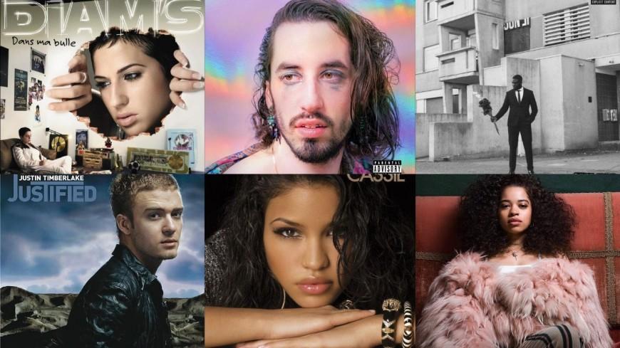 Saint Valentin : Les meilleures playlists rap