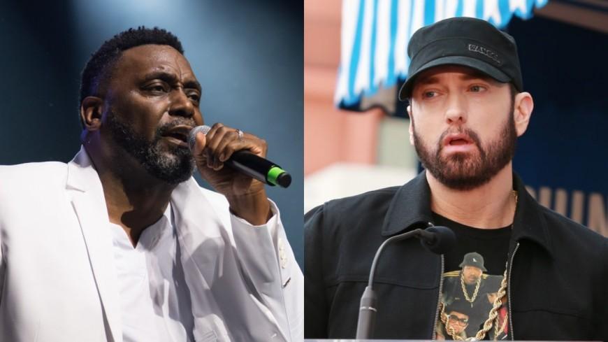 Eminem : Big Daddy Kane pense qu'il est le Kobe Bryant du hip-hop !