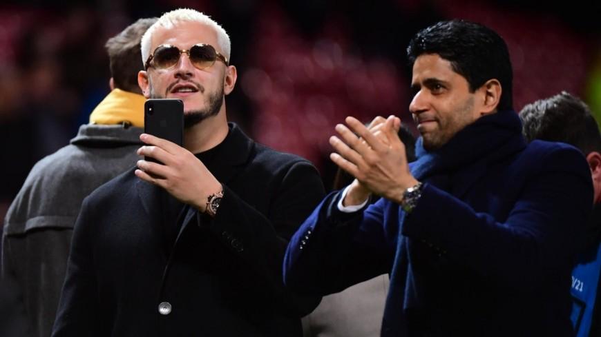 DJ Snake : Dortmund se venge...