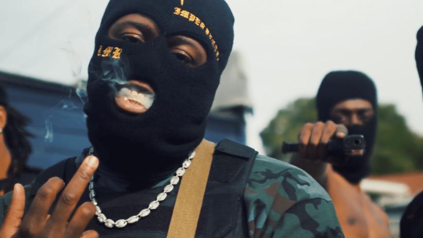 RMR : qui est le nouveau phénomène du rap américain ?