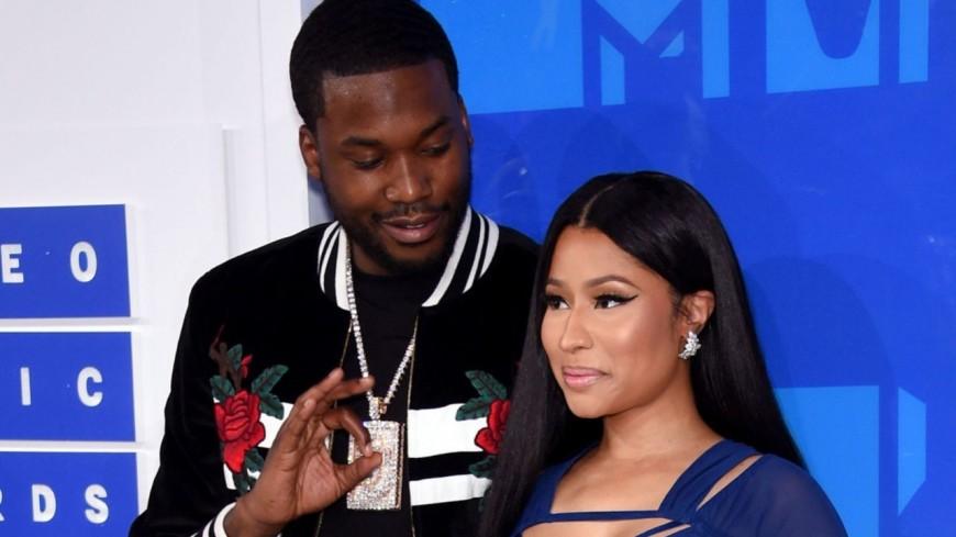Meek Mill ne se réjouit pas de l'arrestation du mari de Nicki Minaj