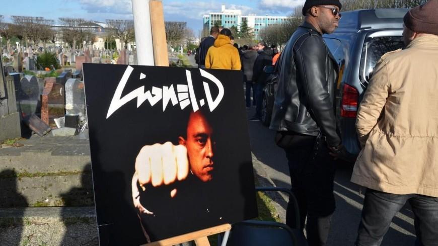 Lionel D : hommage et hip-hop