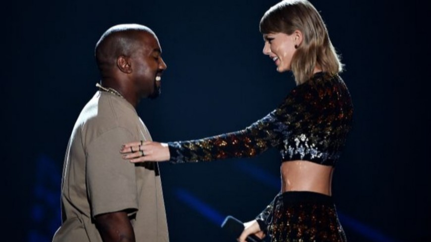 Kanye West vs Taylor Swift : le clash rebondit !