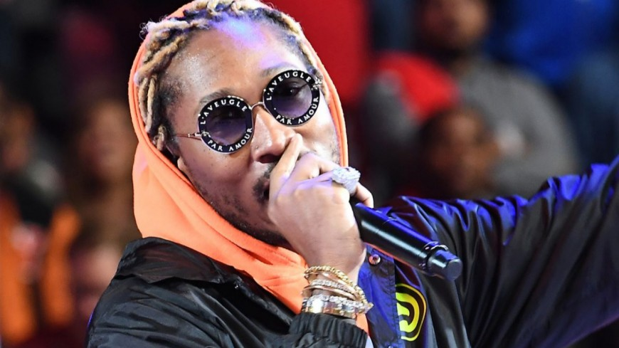 """Future : indiscrétions sur """"Life is Good"""""""