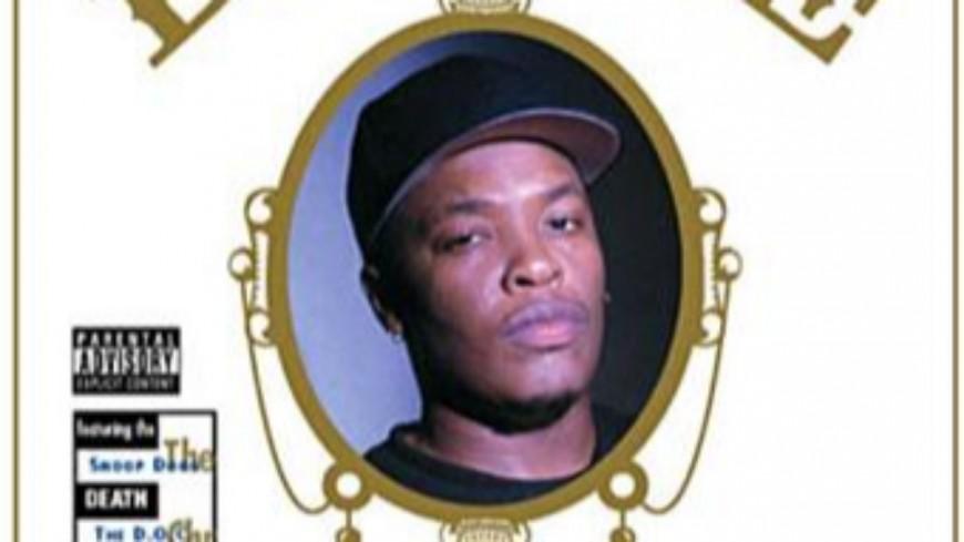 "Dr. Dre : ""The Chronic"" débarque enfin en streaming !"