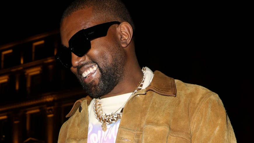 Kanye West devient milliardaire !