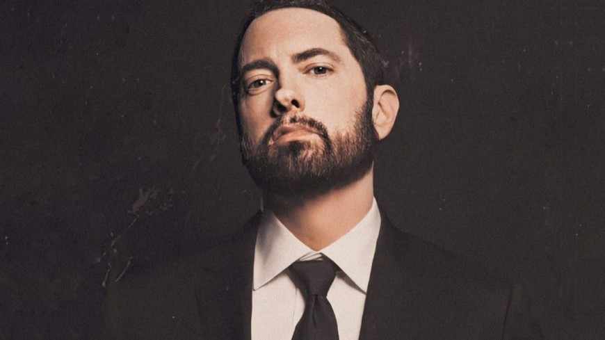 Eminem dévoile sa playlist spécial confinement