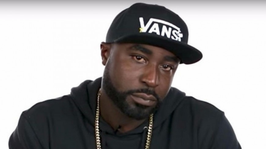50 Cent  : A peine libre, Young Buck le tacle