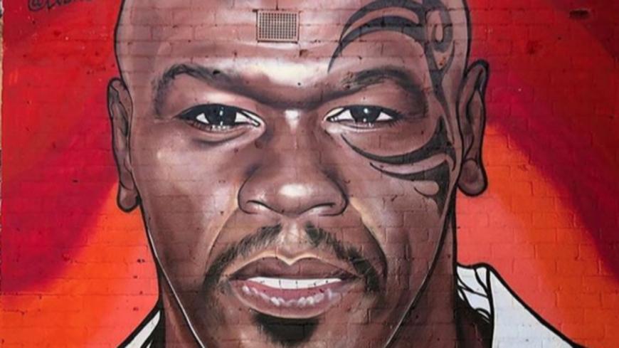 50 Cent : ses fans agressent l'artiste qui le caricature