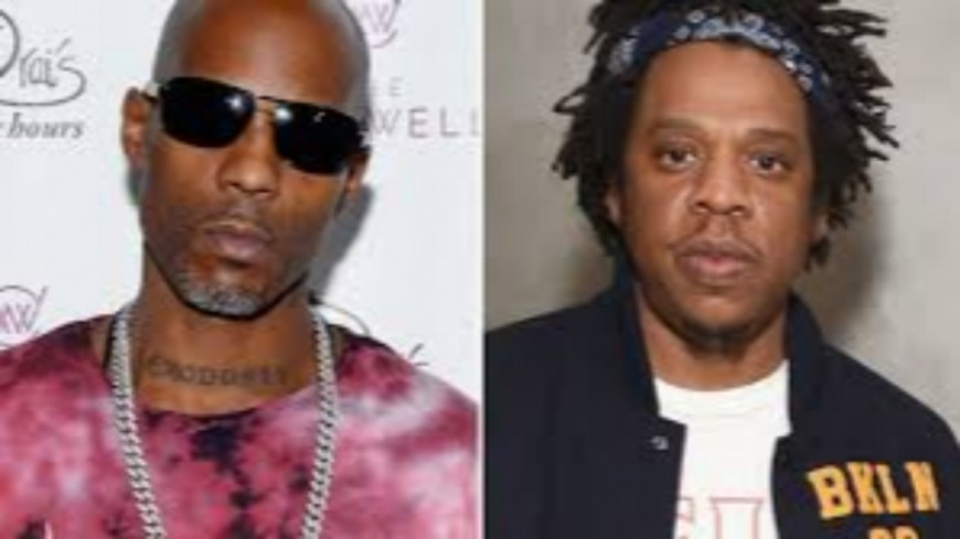DMX provoque Jay-Z pour un Verzuz !