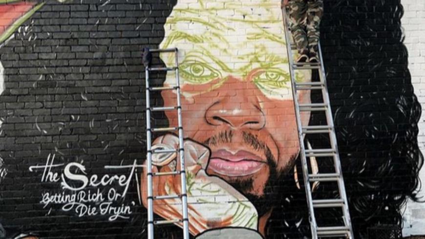 50 Cent n'assume pas l'agression de son troll