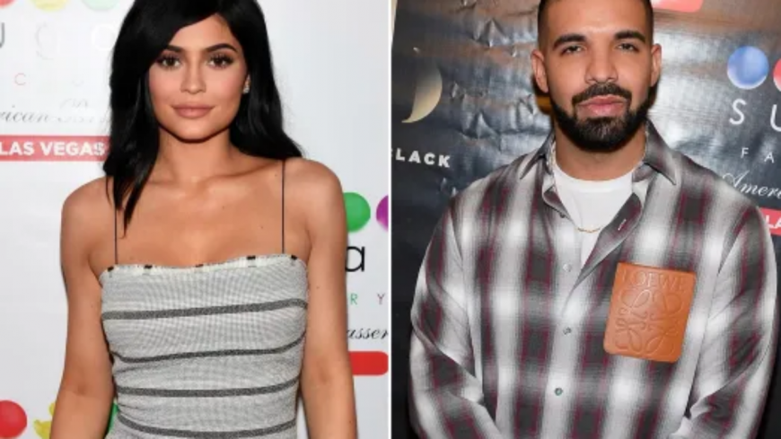 Drake tacle Kylie Jenner !