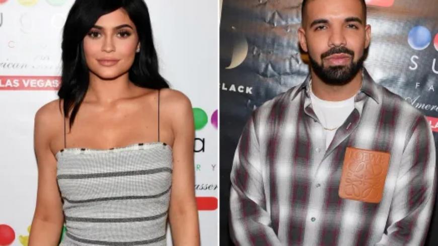 Drake tacle Kylie Jenner !