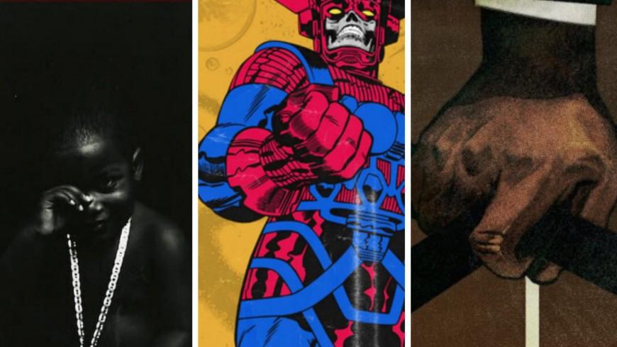 Lil Yachty, Akhenaton, Freddie Gibbs : les sorties de la semaine