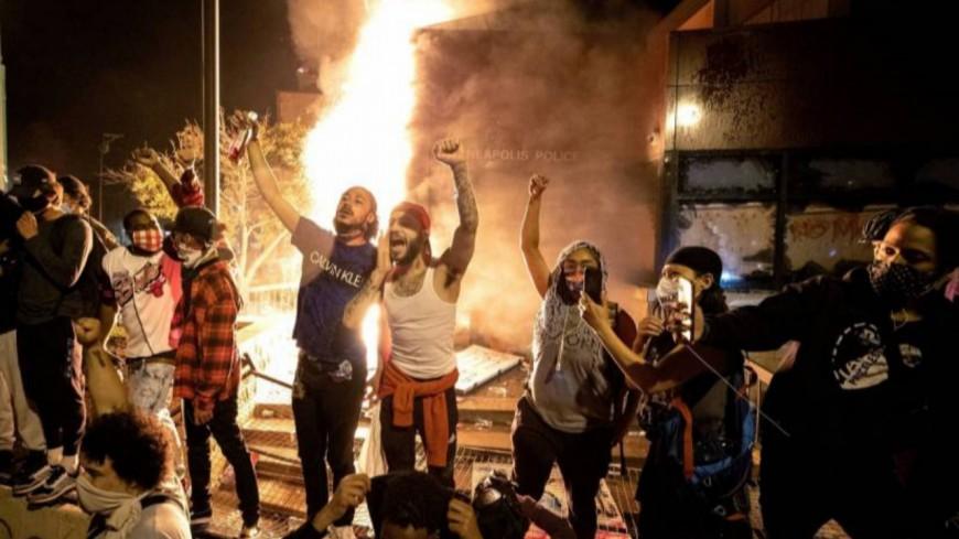 Mort de George Floyd : le hip-hop continue le combat !