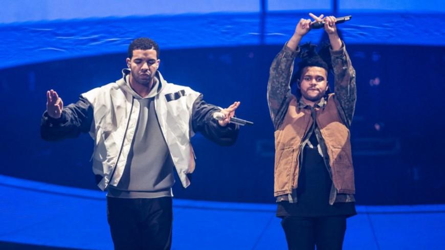 Drake, The Weeknd et Russ soutiennent financièrement les manifestations