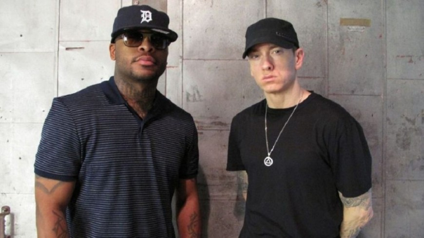 """Royce Da 5'9 : """"Eminem m'a fait changer d'avis sur les Blancs"""""""