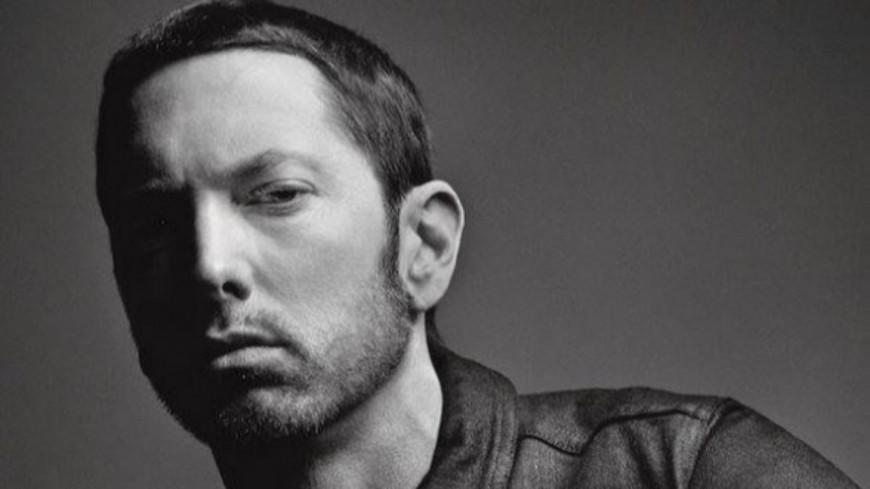 Eminem s'excuse après son clash...