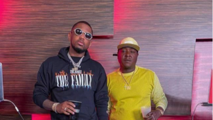 Jadakiss VS Fabolous  : le dernier battle Verzuz