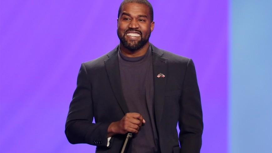 Kanye West est officiellement candidat pour les élections présidentielles de 2020