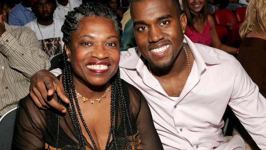 """Kanye West annonce le morceau """"Donda"""" en hommage à sa mère"""