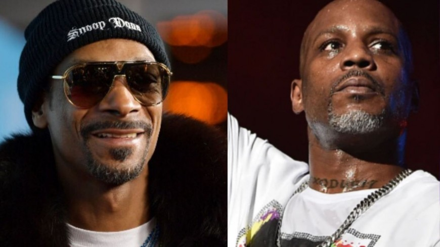 Snoop Dogg VS DMX : le prochain battle Verzuz