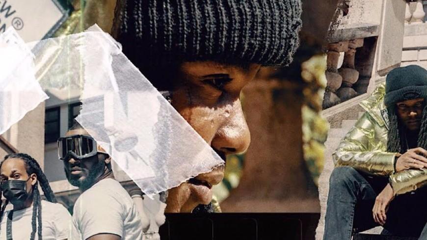 Marginal, le rappeur Martiniquais se confie : Free Nemesis 2.0, ses inspirations, les îles...