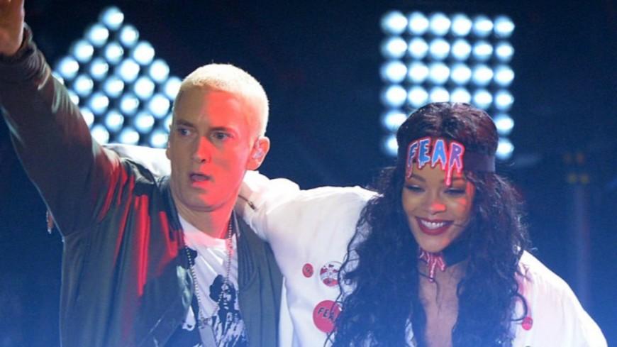 Eminem et Rihanna : un nouveau featuring ?
