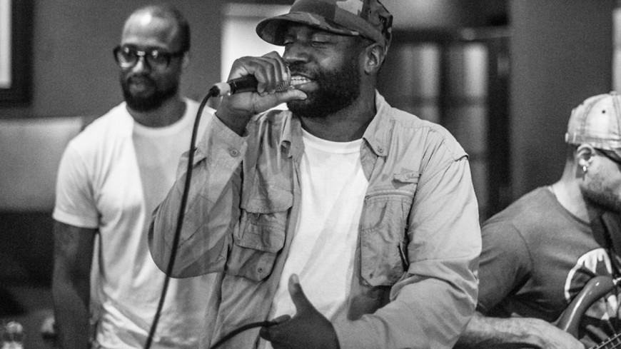 Malik B, membre de The Roots, est décédé