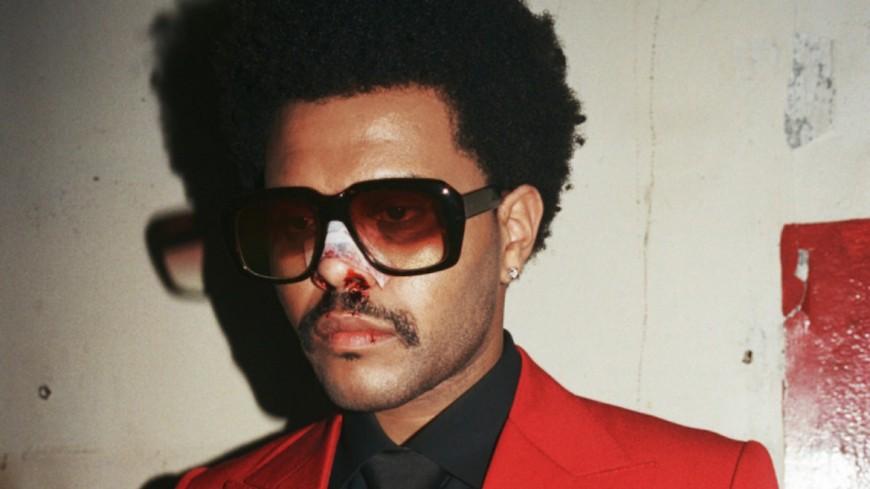 The Weeknd en live sur TikTok !