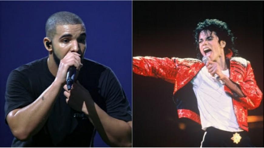 Fat Joe moqué pour sa comparaison entre Drake et Michael Jackson