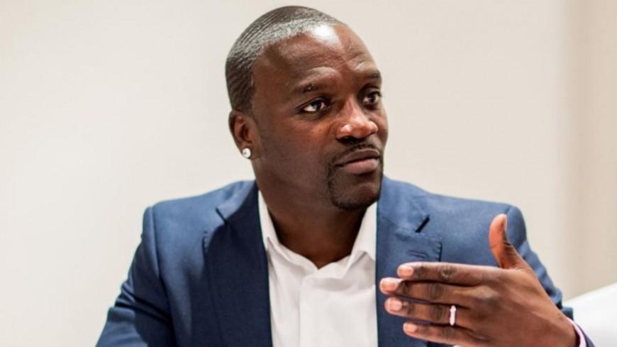 Akon : sa ville veut rivaliser avec le royaume du Wakanda