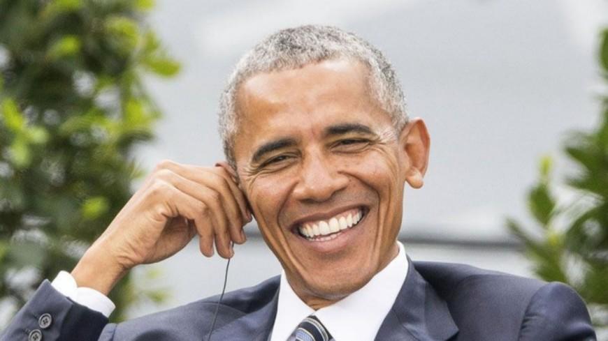 Barack Obama : J. Cole, Megan Thee Stallion et Nas dans sa playlist d'été