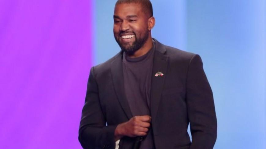 Kanye West dépense des millions  de dollars pour sa campagne présidentielle