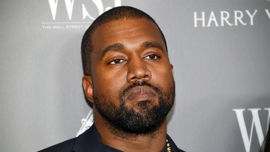 Kanye West craque encore sur Twitter