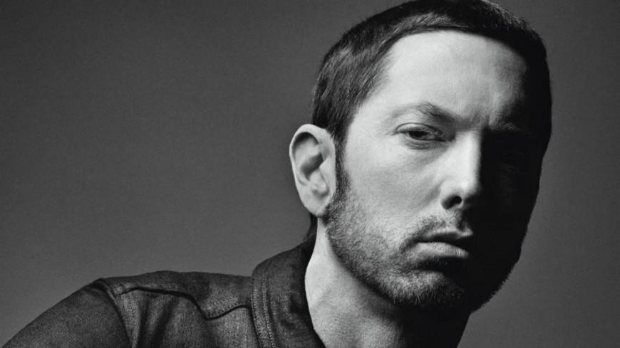 Eminem : des logos inédits dévoilés !