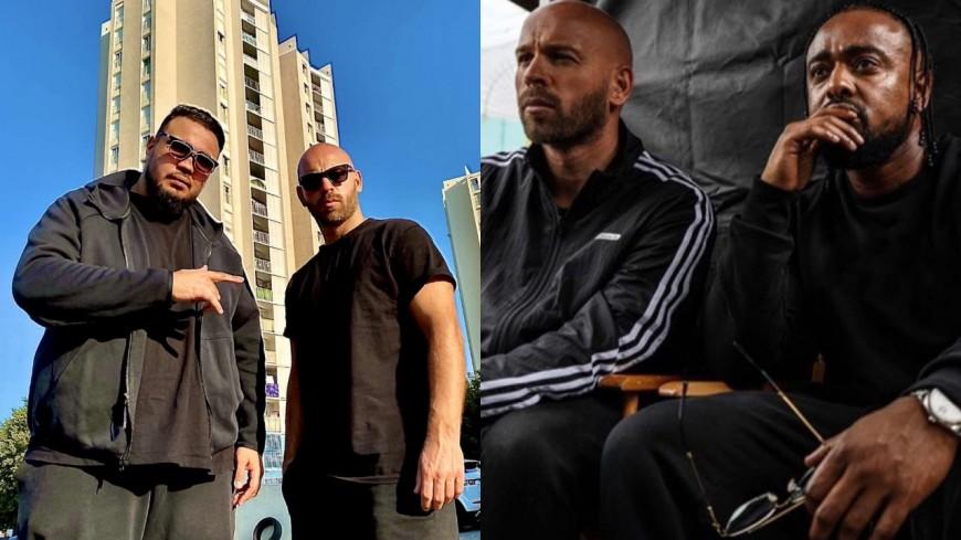 """""""Validé"""" saison 2 : un casting dingue avec Alonzo, Kofs, YL..."""