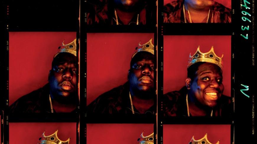La couronne de Biggie vendue à un demi-million de dollars !