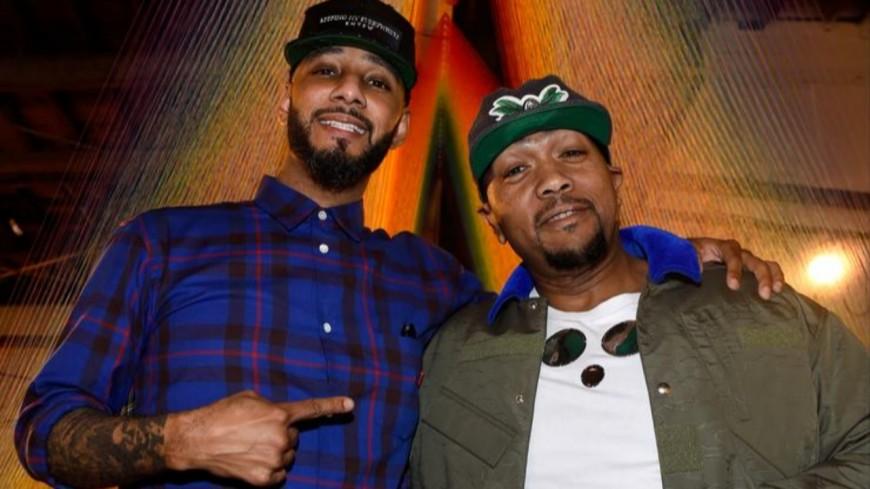 Swizz Beatz et Timbaland annoncent la saison 2 de Verzuz