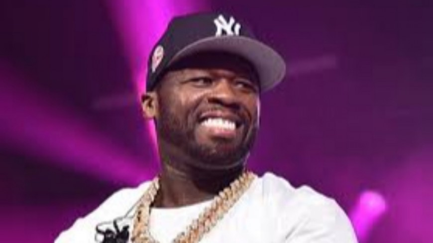 """50 Cent : """"Votez pour Trump même s'il n'aime pas les Noirs"""""""