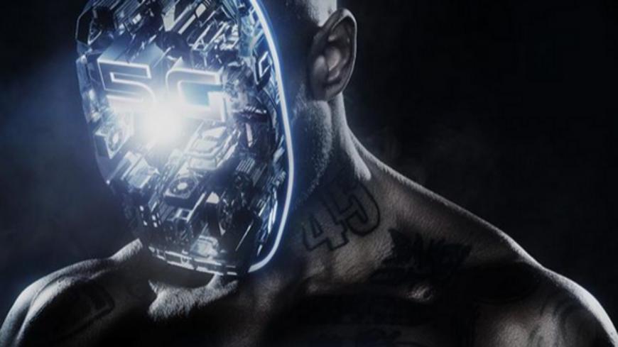 """Booba annonce """"5G"""", un extrait de son album""""Ultra"""""""