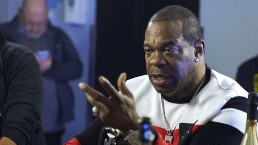 Busta Rhymes compare les rappeurs avec ghostwriters à Lance Armstrong sous stéroïdes...