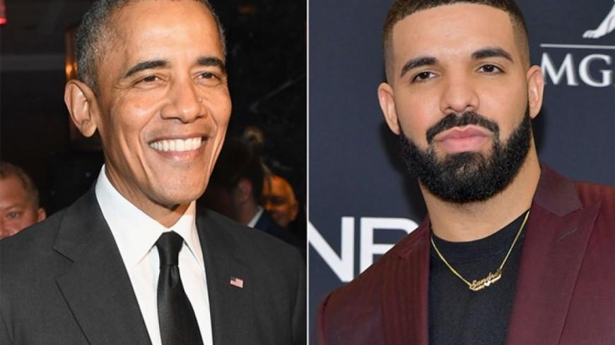 Drake va-t-il jouer Barack Obama dans un biopic ?