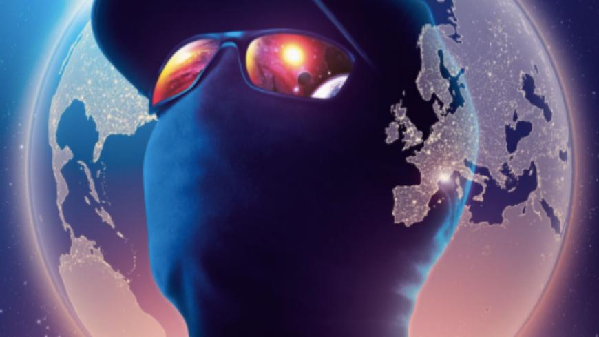"""Gambino nous envoie dans la """"Galaxia"""" avec son nouvel album !"""