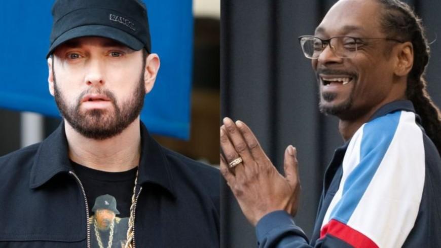 Eminem - Snoop Dogg : les raisons du clash