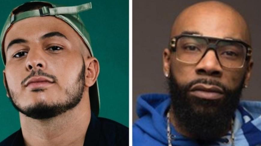 Hornet La Frappe et Busta Flex : que se passe-t-il entre les deux rappeurs ?
