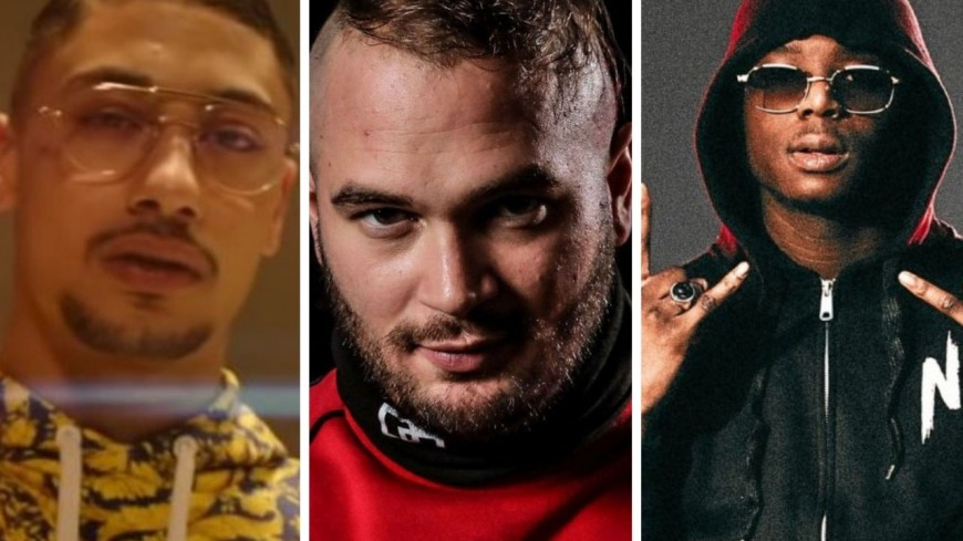 Ninho, Maes et Jul dominent le classement des albums les plus vendus de 2020
